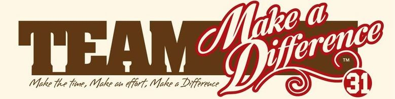 Team Make a Difference